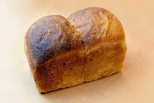 発芽玄米ゴパン