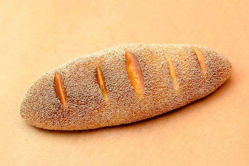 けしの実のパン