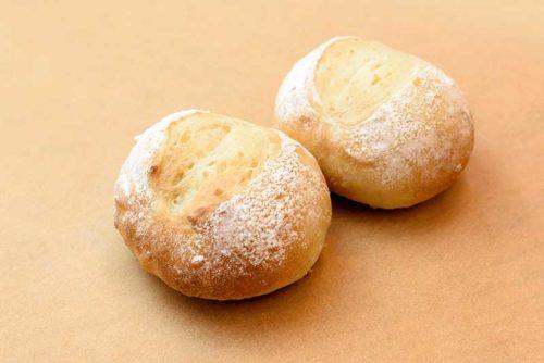 発芽玄米パン